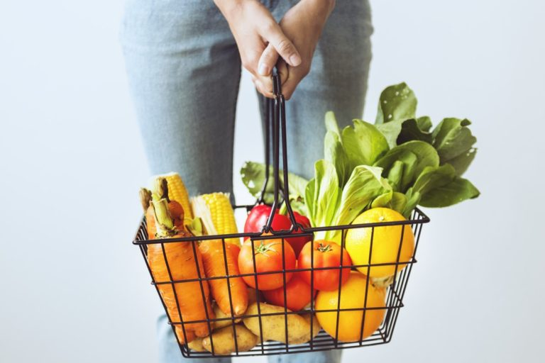 How Your Body Type Determines the Food You Should Eat