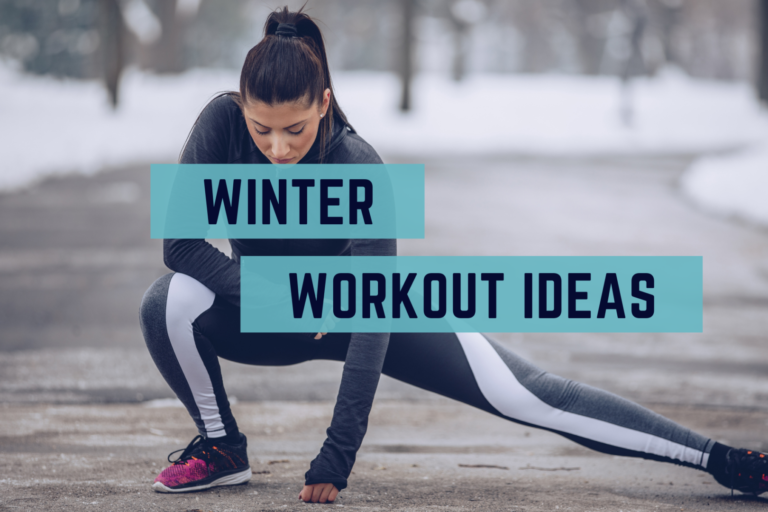 How to keep fit and festive in December – no party poopers allowed