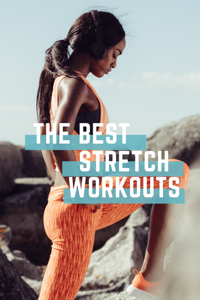 The best stretch workouts to get you up in the morning, revived after a day at your desk, or flexing those inflexible joints.